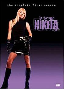 Picture of a TV show: La Femme Nikita