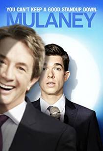 Picture of a TV show: Mulaney