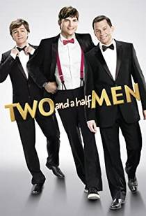 Picture of a TV show: Two And A Half Men