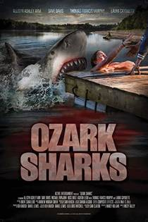 Picture of a movie: Ozark Sharks