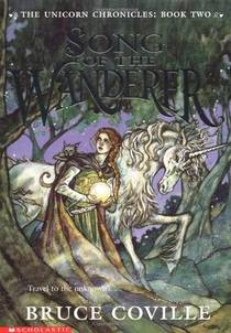 Picture of a book: Song Of The Wanderer