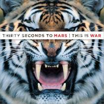 Picture of a band or musician: Thirty Seconds To Mars