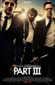 Picture of a movie: The Hangover Part III
