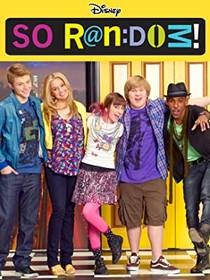 Picture of a TV show: So Random!