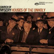Picture of a band or musician: Church Of Misery
