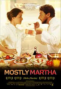 Picture of a movie: Mostly Martha