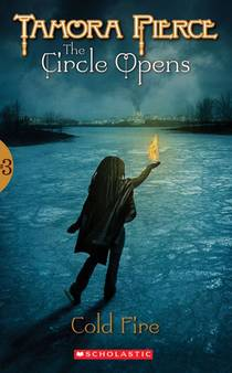 Picture of a book: Cold Fire