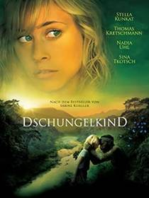 Picture of a movie: Jungle Child