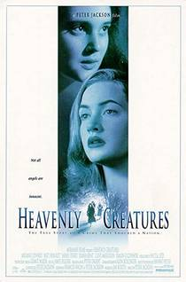 Picture of a movie: Heavenly Creatures