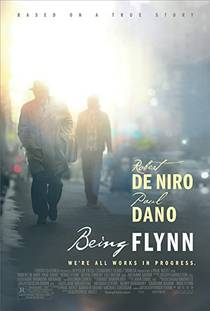 Picture of a movie: Being Flynn