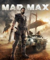 Picture of a game: Mad Max