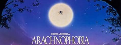 Image of Arachnophobia