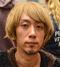 Picture of an author: Inio Asano