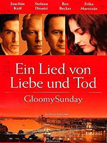 Picture of a movie: Gloomy Sunday