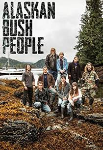 Picture of a TV show: Alaskan Bush People