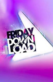 Picture of a TV show: Friday Download