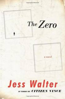 Picture of a book: The Zero