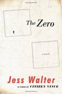 Picture of a book: The Zero