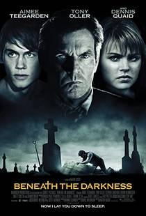Picture of a movie: Beneath The Darkness