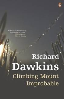 Picture of a book: Climbing Mount Improbable