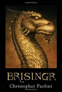 Picture of a book: Brisingr