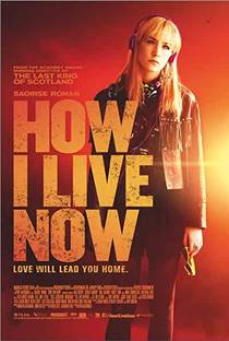 Picture of a movie: How I Live Now