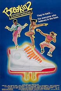 Picture of a movie: Breakin' 2: Electric Boogaloo