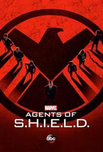 Picture of a TV show: Agents Of S.H.I.E.L.D.