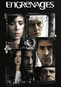 Picture of a TV show: Engrenages
