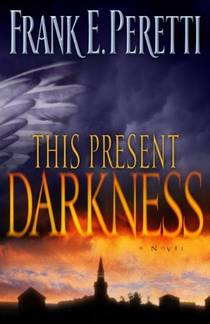 Picture of a book: This Present Darkness