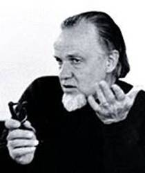 Picture of an author: Francis A. Schaeffer