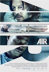 Picture of a movie: Air