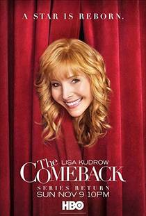 Picture of a TV show: The Comeback