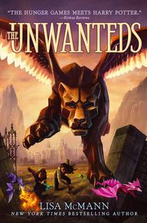 Picture of a book: The Unwanteds