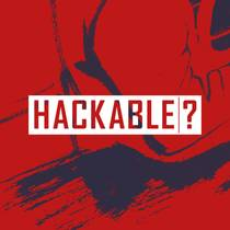 Picture of a podcast: Hackable?