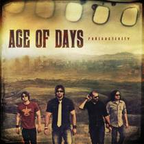 Picture of a band or musician: Age Of Days