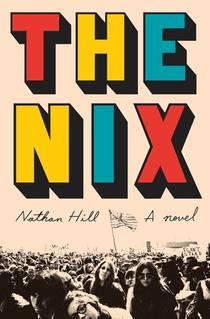 Picture of a book: The Nix