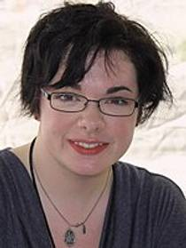 Picture of an author: Erin Morgenstern