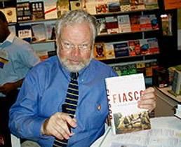 Picture of an author: Thomas E. Ricks