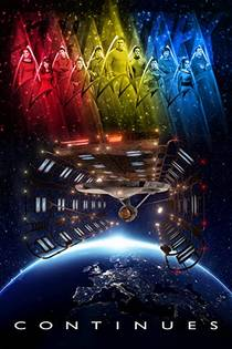 Picture of a TV show: Star Trek Continues