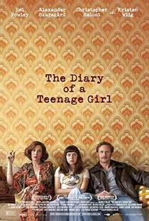 Picture of a movie: The Diary Of A Teenage Girl