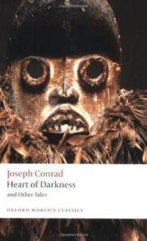 Picture of a book: Heart of Darkness and Other Tales