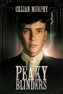 Picture of a TV show: Peaky Blinders