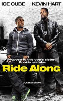 Picture of a movie: Ride Along