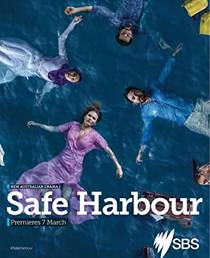 Picture of a TV show: Safe Harbour