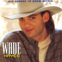 Picture of a band or musician: Wade Hayes