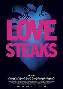 Picture of a movie: Love Steaks