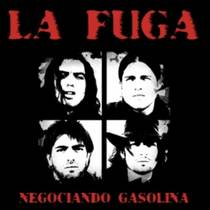 Picture of a band or musician: La Fuga