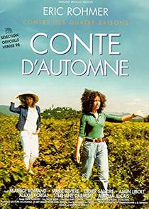 Picture of a movie: Conte D'automne