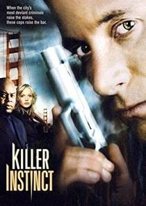 Picture of a TV show: Killer Instinct
